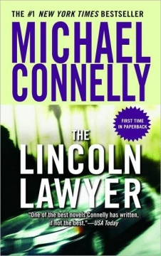 Lincoln Lawyer by Michael Connelly