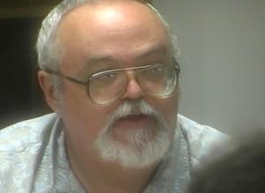 James Reasoner, writer