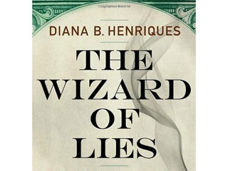 Wizard of Lies by Diana Henriques