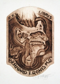 ... Antique Bookplates. The ... & Ex Libris: Contemporary \u0026 Antique Bookplates