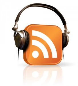 Podcast RSS image