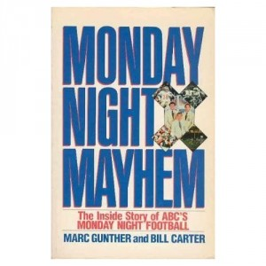 Monday Night Mayhem book cover