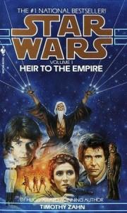 Heir To The Empire - Zahn