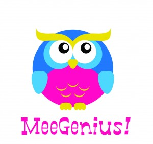 MeeGenius logo