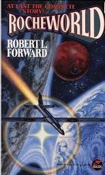 Rocheworld - Forward