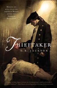 Thieftaker Jackson