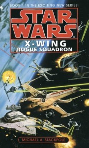 X-Wing Rogue Squadron - Stackpole