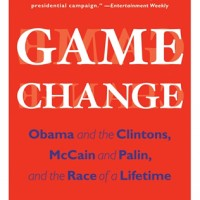 Game Change book cover