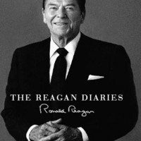 Reagan Diaries cover