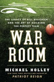 War Room book cover