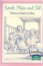 Sarah, Plain and Tall - MacLachlan
