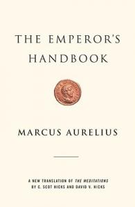 The Emperors Handbook - Aurelius