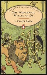 The Wonderful Wizard Of Oz - Baum