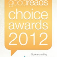 2012 Goodreads Choice Awards
