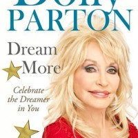 Dolly Parton Dream More cover