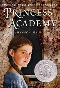 princess+academy+pb