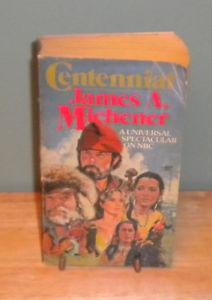 Centennial paperback