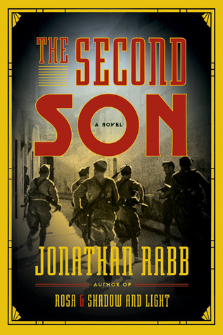 Second Son by Jonathan Rabb