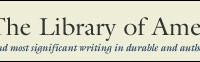 Library Of America logo