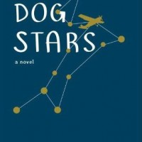 Dog Stars by Peter Heller book cover